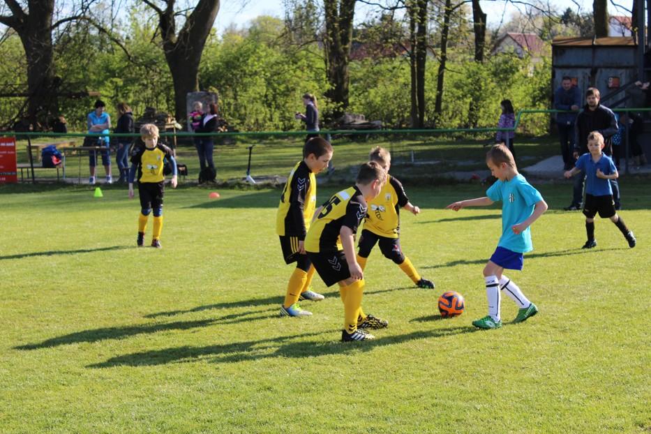 FK Litol - Milovice