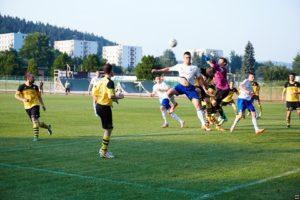 MFK Trutnov – FK Litol