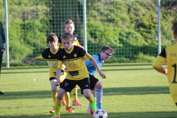 FK LITOL – AFK Sadská