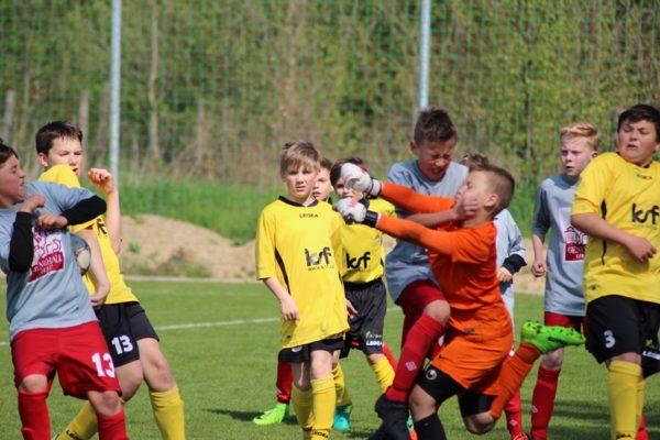 FK Litol – Ostrá