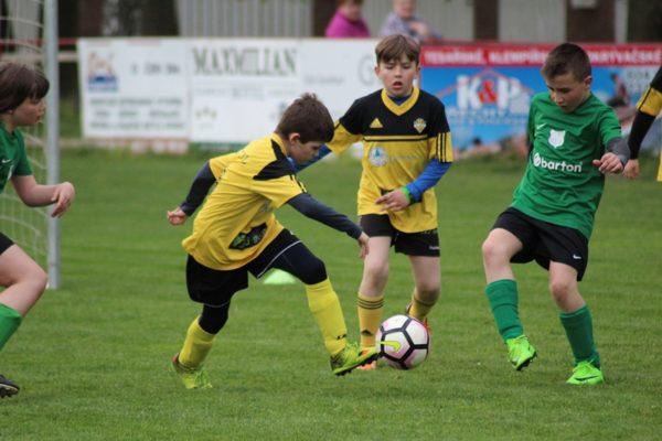 Loučeň – FK Litol