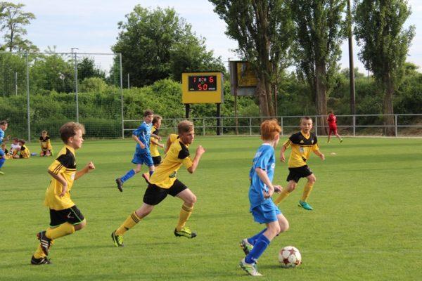 FK Litol – Milovice
