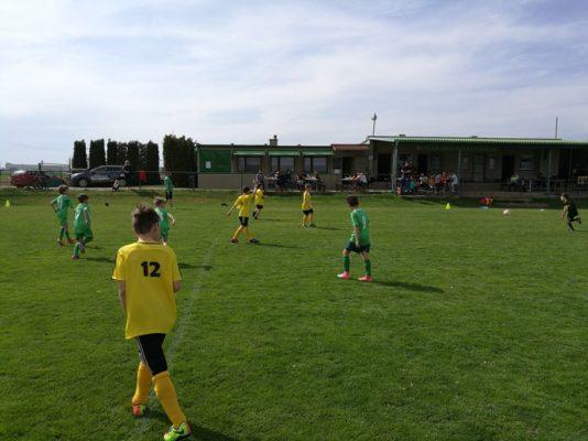 Milovice – FK Litol