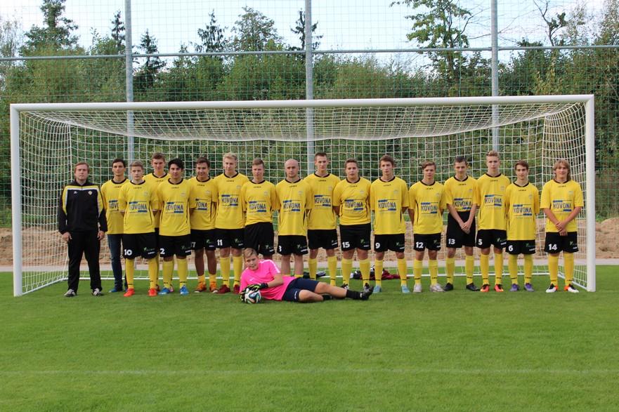 dorost FK Litol