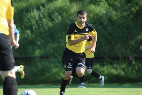 Straky B – FK Litol