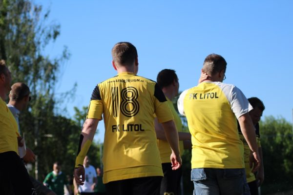 FK Litol – Drahelice