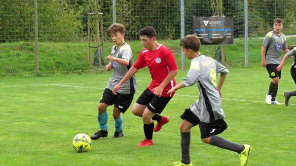 FK Litol (st.žáci) x Cidlinská 6:0