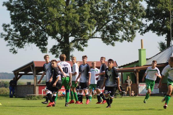 Straky – FK Litol (dorost) 13.9.2020 (0:4)