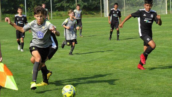 FK Litol (st.žáci) x Lysá 12.9.2020 (2:1)